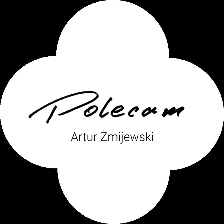 Artur Żmijewski - Polecam - Duninów Residence